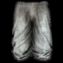 Stout Hessian Uniform (Slavers)