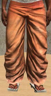 Monk Pants