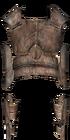 Mercenary Leather Armour