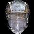 Masked Helmet