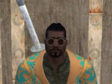 Император Тэньгу