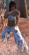 KarateDrifter