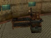 Leather Armour Crafting Bench | Kenshi Wiki | FANDOM powered