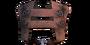 Leather Hive Vest