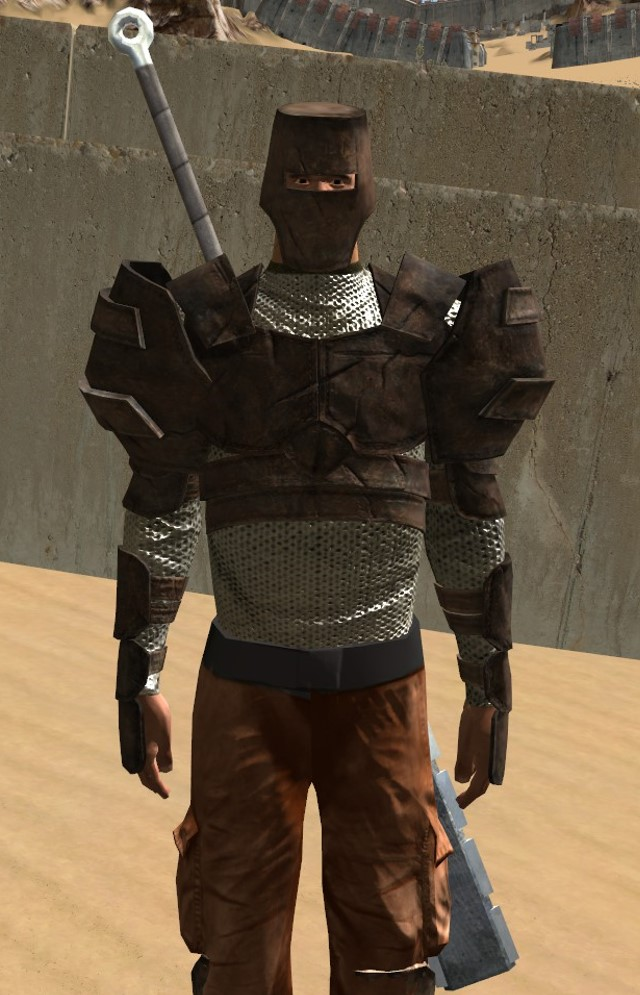 Mercenary Plate | Kenshi Wiki | FANDOM powered by Wikia