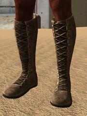 Drifters Boots