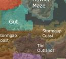 Stormgap Coast