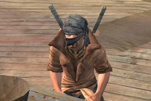 Bar Thugs | Kenshi Wiki | FANDOM powered by Wikia