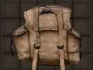Meduium Backpack Tile