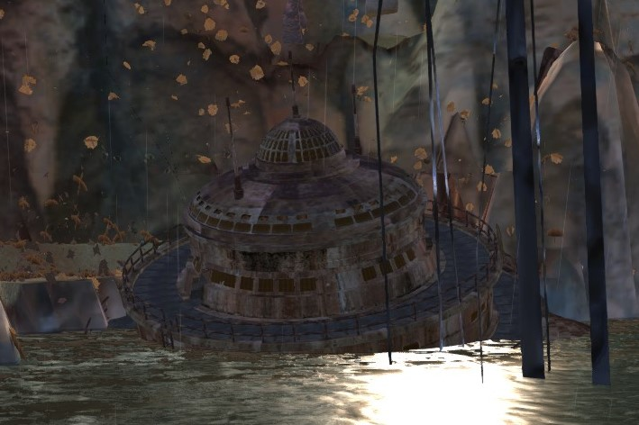 Drowned Ruins | Kenshi Wiki | FANDOM powered by Wikia