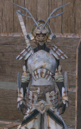 Samurai Heavy | Kenshi Wiki | FANDOM powered by Wikia