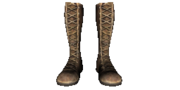 Drifters Boots Icon