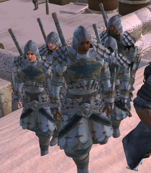 Hooded Empire Noble Guard | Kenshi Wiki | FANDOM powered by