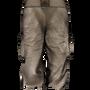Halfpants (padded)