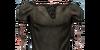 Dark Leather Shirt