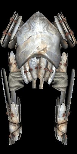 Samurai Armour Icon