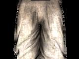 Stout Hessian Uniform