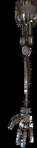 Skeleton Arm (left)