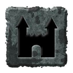 Defense Tech Icon