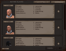 SlaveRecruitsUI