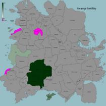 Swamp fertility