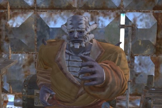Lord Inaba | Kenshi Wiki | FANDOM powered by Wikia