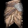 Armoured Rag Skirt