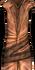 Sleeveless Longcoat