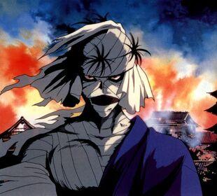 Resultado de imagem para Makoto Shishio