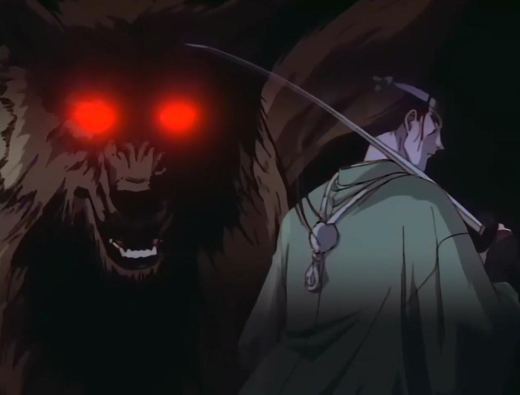 Download anime samurai x sub indo