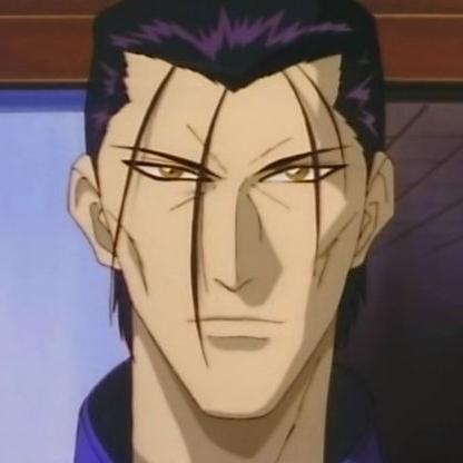kenshin saitou