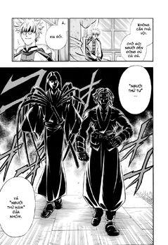 Ch²⌡ng 155-Rurouni Kenshin - Chapter 155 - VNS-217