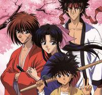 Kamiya Dojo Family