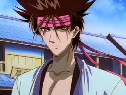 Sagara Sanosuke | Rurouni Kenshin Wiki | FANDOM powered by ...