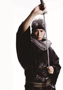 Udo Jin-e (Koji Kikkawa)