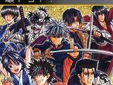 Rurouni Kenshin: Meiji Kenkaku Romantan - Saisen