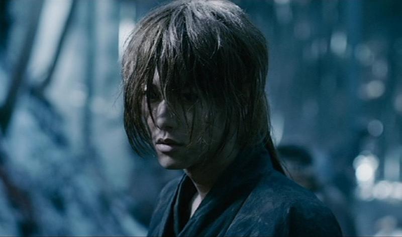 Image - Kenshin live action 1.jpg | Rurouni Kenshin Wiki ...