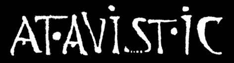 Atavistic logo
