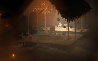 Rum Colony