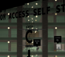 Random Access Self Storage