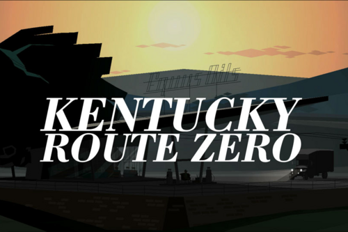 Kentucky Route Zero Wiki