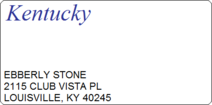 KY Driver's License