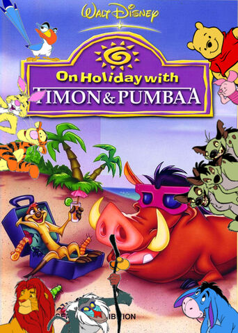 File:Pooh's adventures of On Holiday with Timon and Pumbaa poster.jpg