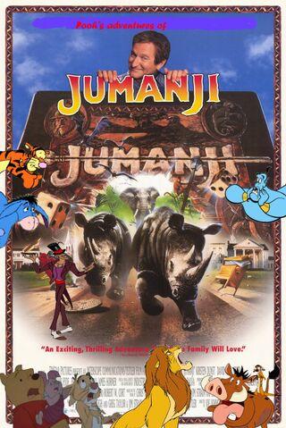 File:Pooh's adventures of Jumanji Poster.jpg