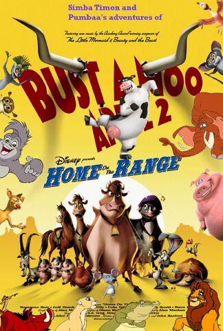 File:Home on the range Poster.jpg