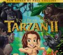 Yogi Bear and Tarzan II