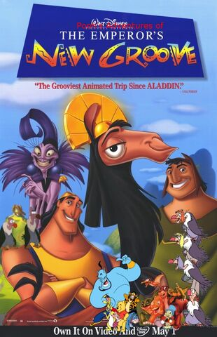 File:Pooh's Adventures of The Emperor's New Groove poster.jpg