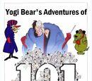 Yogi Bear's Adventures of 101 Dalmatians