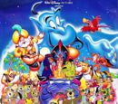 Yogi Bear's Adventures of Aladdin