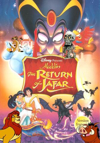 File:Aladdin and the return ofjafar poster.jpg
